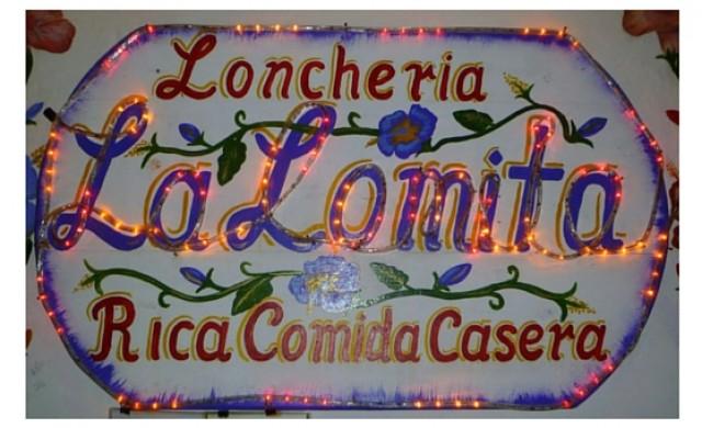 La Lomita