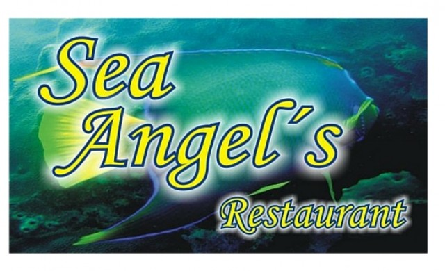 Sea Angel's Restaurant