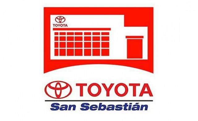 Toyota San Sebastian