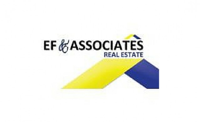 E. F. & ASSOCIATES REAL ESTATE