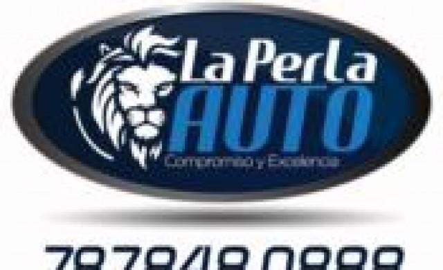 La Perla Auto Sales