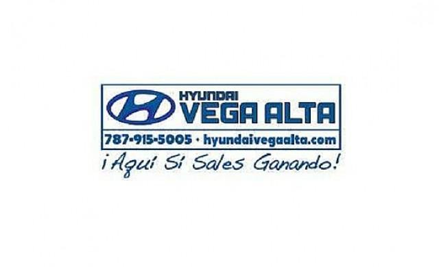 Hyundai de Vega Alta