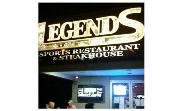 Legends Sport Restaurant & Steakhouse