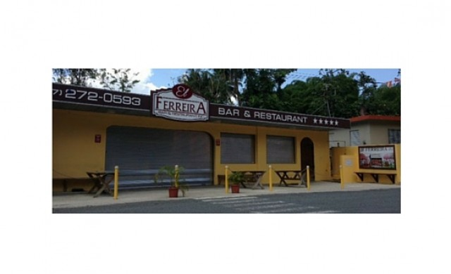 El Ferreira Bar & Restaurant