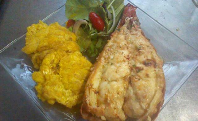 Sapacu Restaurant, Bar & Grill  By Chef Angel