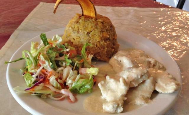 El Arca Restaurant & Catering