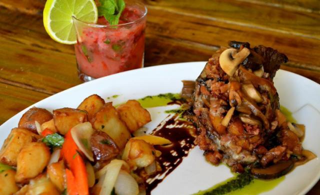 La Casita Restaurant By Chef Javier