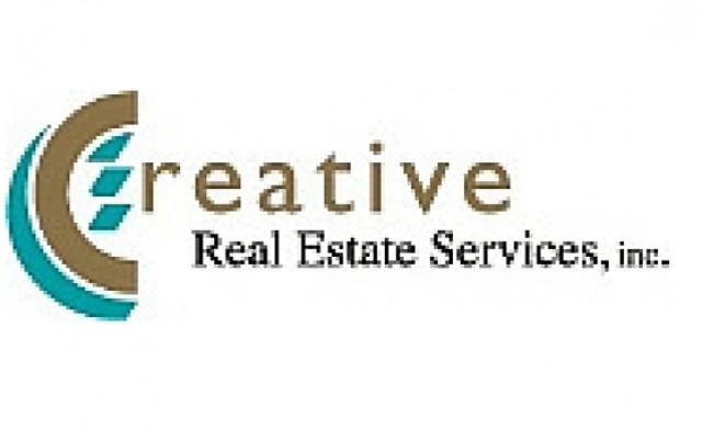 Creative Real Estate Services