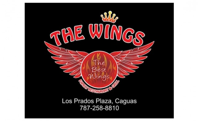 The Wings Family Rest. & Grill