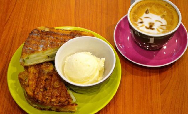 Caldera Café