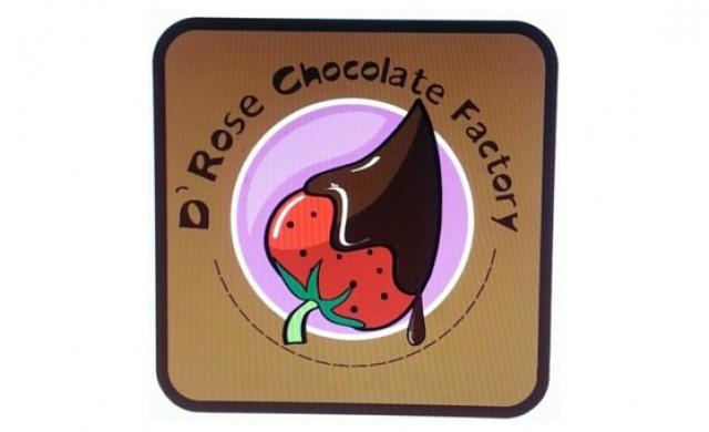 D' Rose Chocolate Factory