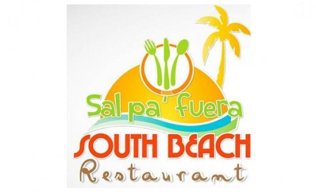 Sal Pa Fuera Shouth Beach