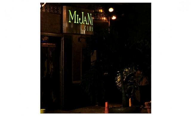 Mijani Club