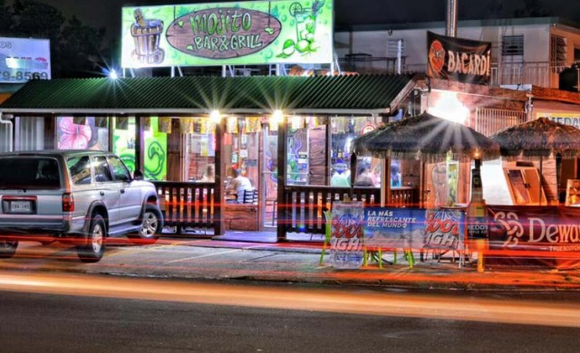 Mojito Bar & Grill