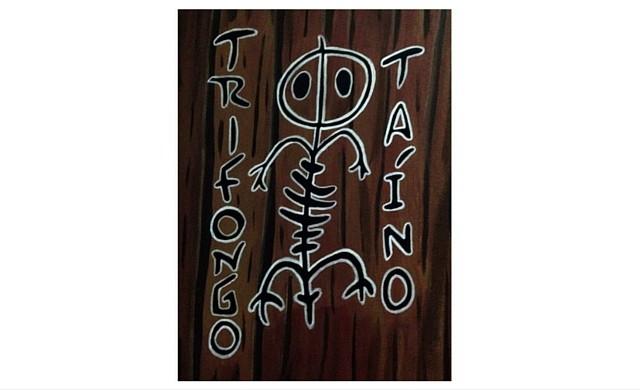 Trifongo Taíno
