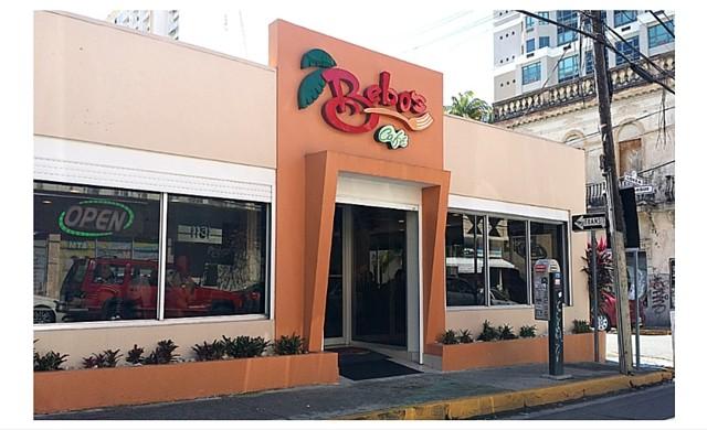 Bebo's Café
