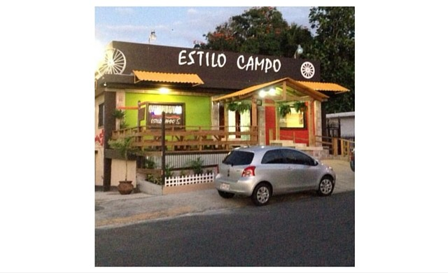 Estilo Campo Bar & Grill