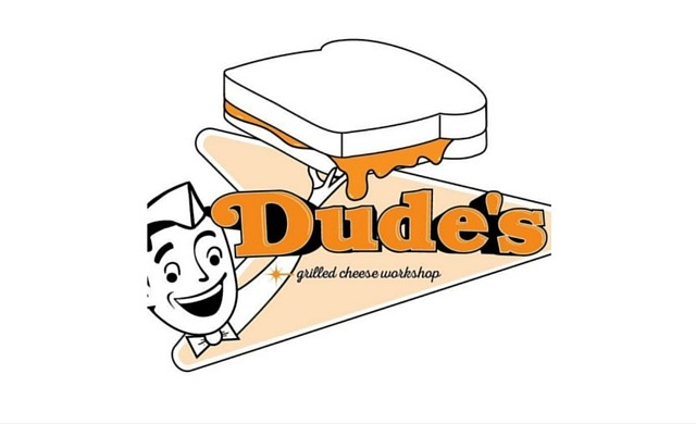 Dude's Grilled Cheese Workshop