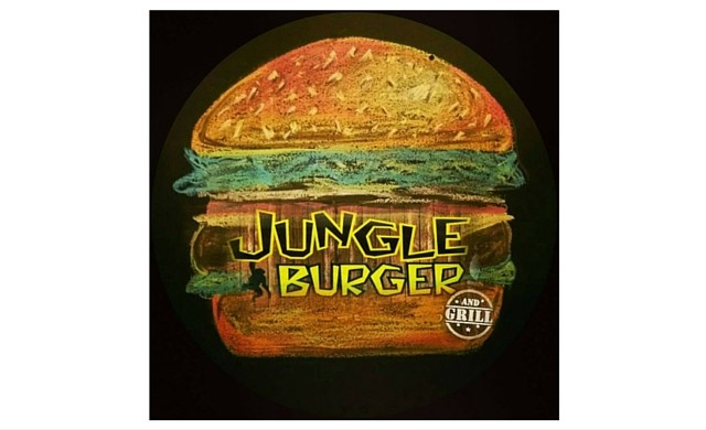 Jungle Burger