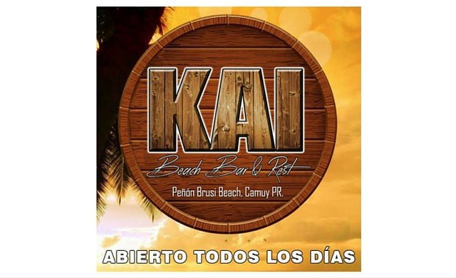 Kai Beach Bar & Rest.