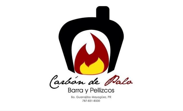 Carbón de Palo, Barra y Pellizco