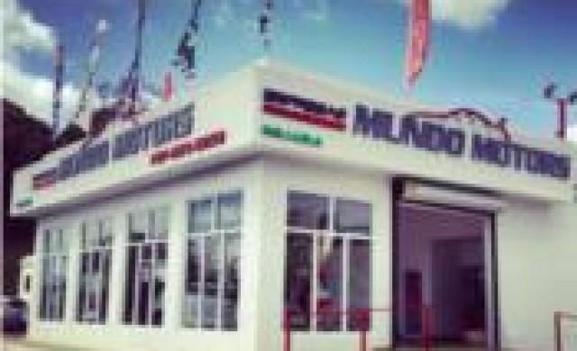 Mundo Motors
