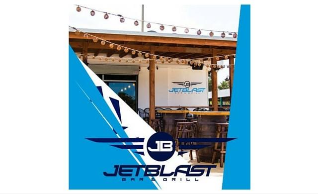 JetBlast Bar & Grill