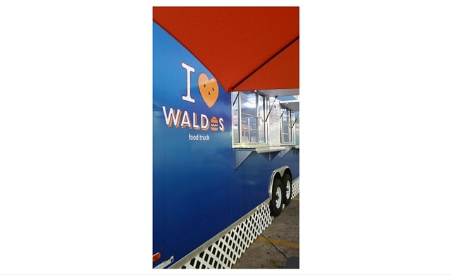 Waldos Food Truck