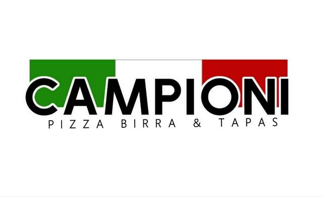 Campioni Pizza Birra & Tapas