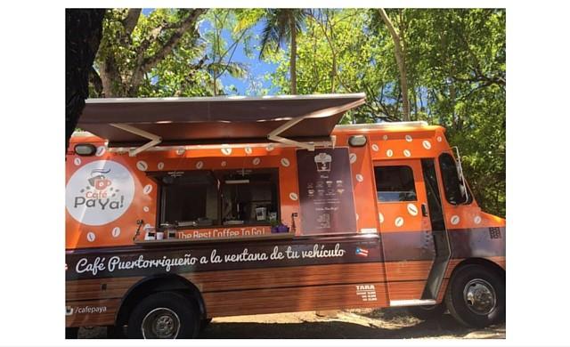 Café Pa' Yá