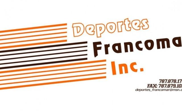 Deportes Francomar