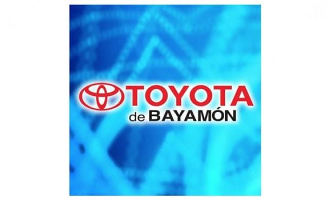 Toyota de Bayamon