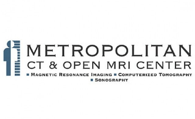 Metropolitan CT & Open MRI Center
