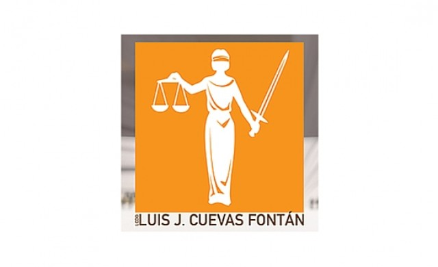 Lcdo. Luis J. Cuevas Fontán