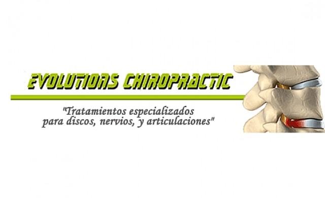 Evolutions Chiropractic