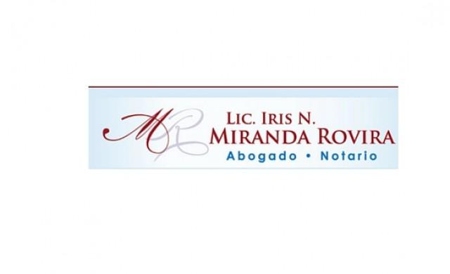 Lcda. Iris N. Miranda Rovira