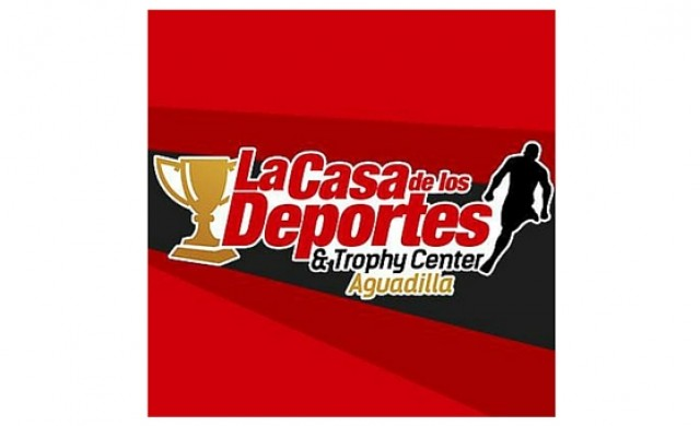 La Casa de los Deportes & Trophy Center Aguadilla