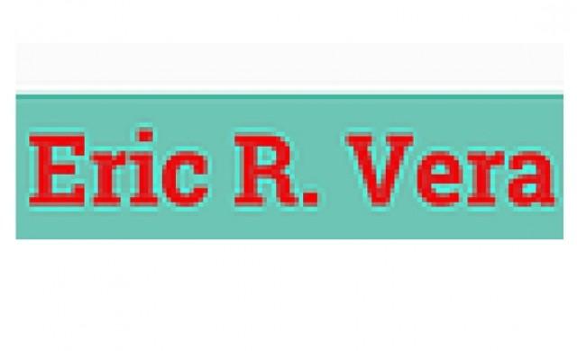 Agente de Seguros Eric R. Vera