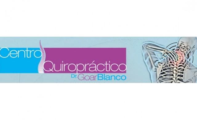 Centro Quiropráctico Dr. Goar Blanco Blasco
