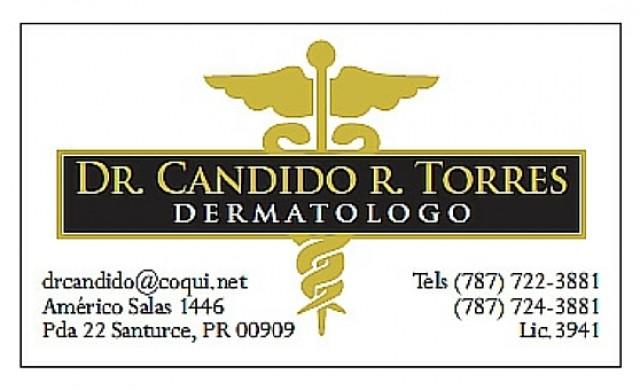 Dr. Candido R. Torres