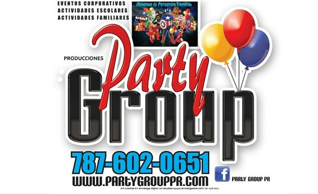 Party Group P.R.