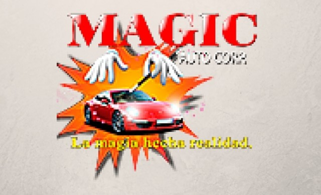 Magic Auto Corp. PONCE