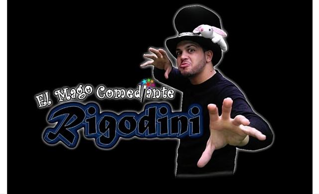 El Mago Rigodini