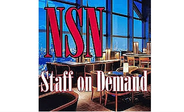 NSN Staff on Demand
