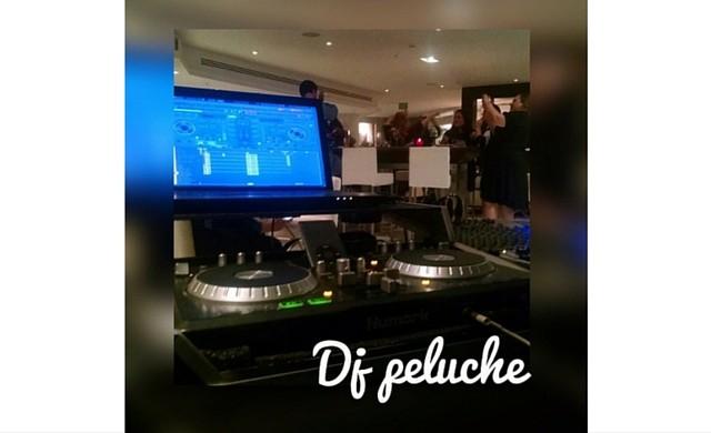 DJ Peluche Alex González