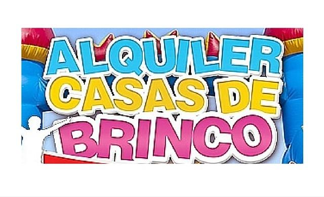 Casita de Brinco Castillo