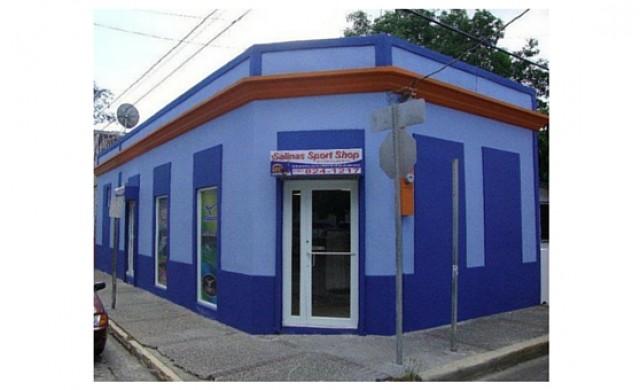 Salinas Sport Shop