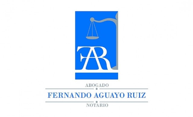 Lcdo. Fernando Aguayo Ruiz
