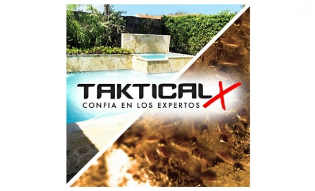 Taktical Exterminating Services