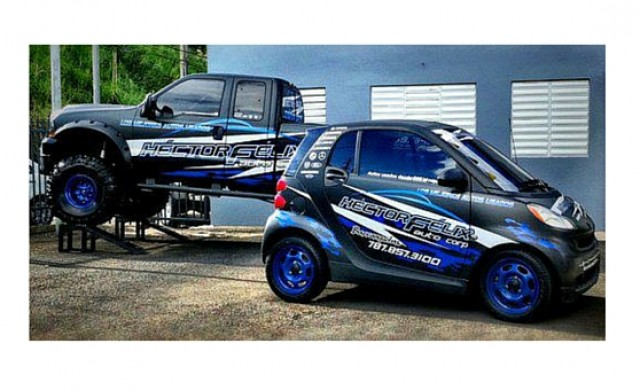 Hector Felix Auto Corp